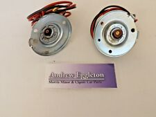 PAIR Reproduction LUCAS L489 Side Light Base with Various Applications(LMP489x2)