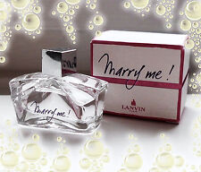 Mignon °*✿ MERRY ME ✿*° LANVIN  WOMAN edp 4,5ml mini perfume miniatur 2010