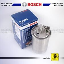 BOSCH FUEL FILTER N6429 FITS AUDI A4 (8EC, B7) 2.0 TDI (16V) 2004 - 2008 GENUINE