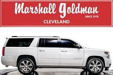 2016 Chevrolet Suburban 1500 Ltz