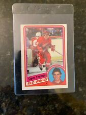1984-85 O-PEE-CHEE Hockey #67 STEVE YZERMAN ROOKIE......NM-MT