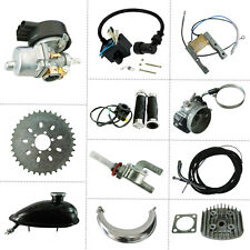 80cc 2 Stroke Engine Motorized Bicycle Bike Replacement Parts 60cc Quality