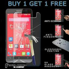 Genuine Tempered Glass Film Screen Protector For Asus ZenFone 6 A600CG A601CG