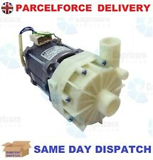 More details for high flow hanning rinse booster pump for hobart winterhalter meiko maidaid