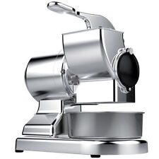 RGV Maxi Vip 8 G/S Grattugia, Silver