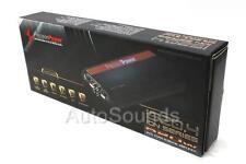 Precision Power i520.4 520 Watt Compact 4-Channel Car Motorcycle Audio Amplifier