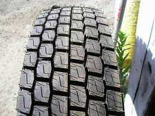 (6- tires ) 225/70R19.5 14PR 4-drives GL268D and 2-steer GL283A Sam/Adv 22570195