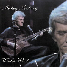Winter Winds, Newbury, Mickey, Very Good