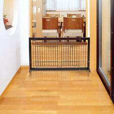 Absperrgitter Türschutzgitter Hunde Treppengitter Schutzgitter Kindergitter