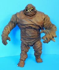 """DC UNIVERSE CLAYFACE FIST OF HEROES 7"""" ACTION FIGURE TRU EXCLUSIVE READ"""