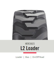 New Tire 20.5 25 Hercules L2 Loader 16 ply Tubeless 20.5x25 20.5-25 ATD FR