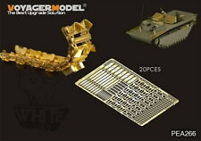 Voyager 1:35 WWII US LVT(Landing Vehicle Tracked)Family TRACK LINKS PEA266*