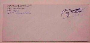 US  TOKYO BAY SHIP PUGET SOUND 27 OCT 1945