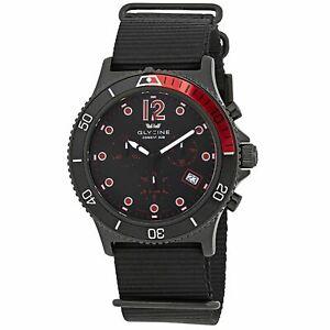 Glycine 3915.99-TB99 Men's Combat Sub Black Automatic Watch