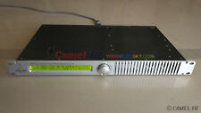 150W profession FM broadcast exciter/FM transmitter 87.5-108MHz 1U- New FMT5.0