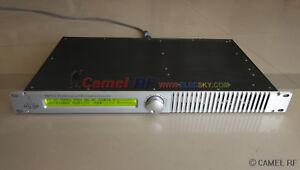 150W profession FM broadcast exciter/FM transmitter 87.5-108MHz 1U- New FMT5.0