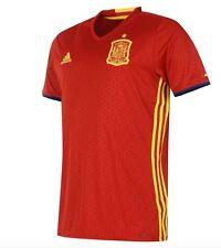 Adidas hombre DFB Home Jersey camiseta equipo Nacional blanco m