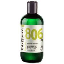 Naissance glicerina vegetal Bio 100 pura - 250ml
