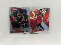 Kyle Lowry 5 Card Lot Incl. Threads Sparkle and Revolution Base