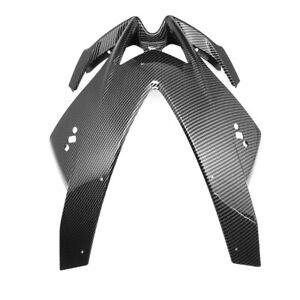 For 2012-2015 Aprilia RS4 125 Front Nose Headlight Fairing Cowling Carbon Fiber