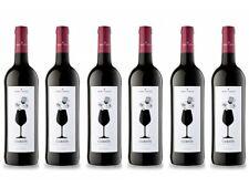 Vino Tinto - Albet i Noya Curiós Negre 2015 DO Penedès - Pack de 6 botellas