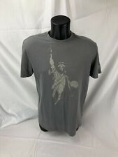 UNDER ARMOUR 1254418 CHARGED COTTON STATUE OF LIBERTY SHIRT SIZE M MEN