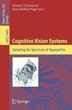 Lecture Notes in Computer Science: Cognitive Vision Systems : Sampling the...