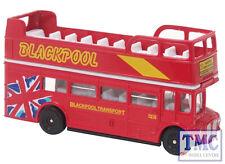 Rm099 Oxford Diecast 1:76 scala OO Gauge Blackpool aperto