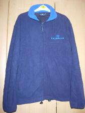 Vestes et manteaux bleus pour la pêche