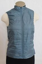 New Giro New Road Women's Insulated Vest Cycling Bike XL X-Large Blue MSRP $150