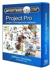 Business Planning Software in English