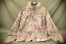 Military Level 6 L6 Rain Jacket Goretex Parka ECWCS Multicam Medium Good (#1)