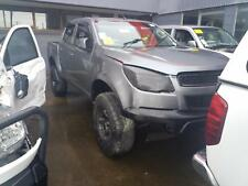HOLDEN COLORADO RG VEHICLE WRECKING PARTS 2016 ## V000297 ##
