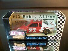 Bobby Allison #22 Generic Miller 1985 Ford Thunderbird 1:64 RCCA