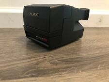 Vintage Polaroid 600 Land Camera AUTOFOCUS 660 Instant Film Camera