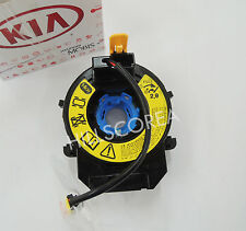 2012 2013 2014 2015 KIA RIO PRIDE Genuine OEM Contact Assy Clock Spring