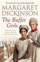 The Buffer Girls, Dickinson, Margaret, Very Good Book