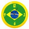 Pendule ronde Brésil Cbkreation