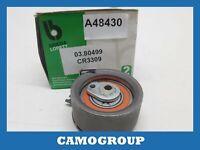 Rolls Tensioner Timing Belt Tensioner Pulley PEUGEOT 206 307 Partner CR3309