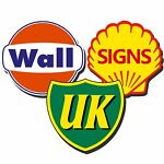 wall signs uk