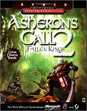 Asheron's Call 2 - Fallen Kings: Sybex Official Strategies & Secrets Guide