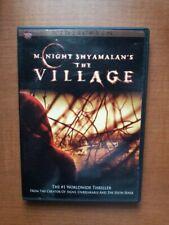 "M. Night Shyamalan's ""The Village"" on DVD With Bonus Features!"