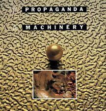 "Propaganda P Machinery  Polish & Passive Mixes , Forzen Faces 12"""