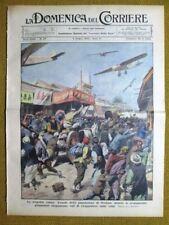 La Domenica del Corriere 4 giugno 1933 Pechino - Beauvais - Patria Italia