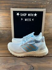 Adidas Primeblue Ultra Boost 20  Running Womens Shoes FV8336- NEW