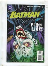 Batman #614 - Chapter Seven: The Joke! - (9.2) 2003
