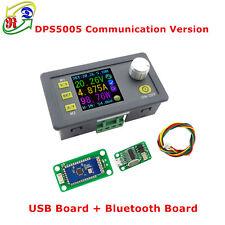 RD DPS5005 communication version buck Power Supply step-down voltage converter