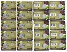 10x Netherlands, Het Max Havelaar, vijfje, 5 euro, 2010 Fdc in Coincard