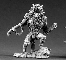Reaper Miniatures Zombie Werewolf #02132 Dark Heaven Legends Unpainted Metal