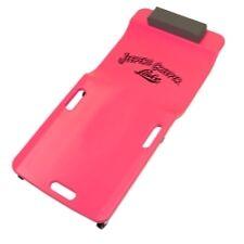 Lisle 93602 Low Profile Plastic Creeper (Pink)